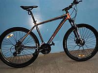 Горный велосипед Mascotte CHAMELEON 27,5