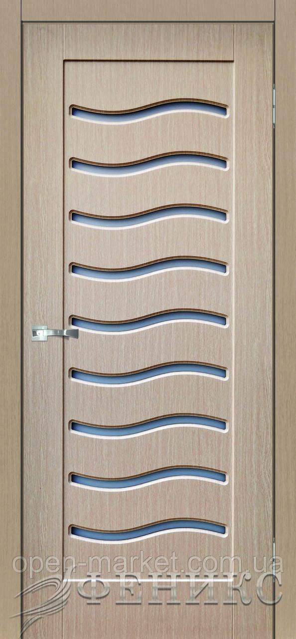 Модель Луника 9, полотно глухое, межкомнатные двери, Николаев