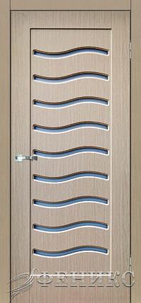 Модель Луника 9, полотно глухое, межкомнатные двери, Николаев, фото 2