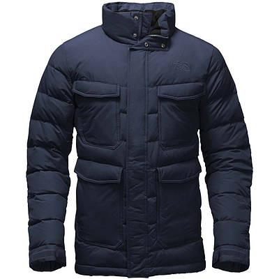The North Face Men Far Northern Jacket