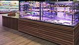 Кондитерская витрина (ДАКОТА КУБ) Dakota AC 085 patisserie PS A, фото 7
