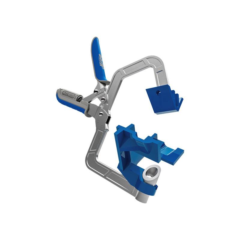 Струбцина - тиски угловые 90° Corner Clamp