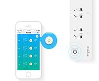 Wifi адаптеры, выключатели, удлинители