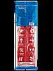 Перчатки хозяйственные M латексные с длинными манжетами ТМ «Добра Господарочка», фото 4