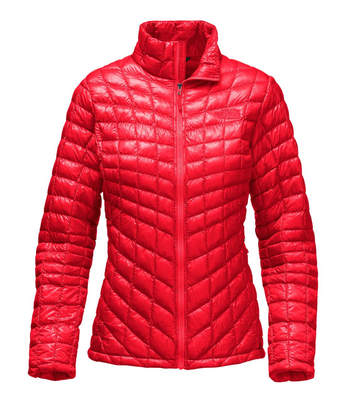 Куртка The North Face Women Thermoball Jacket S