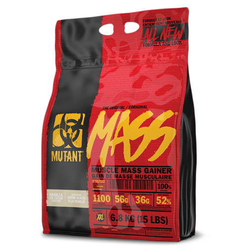 PVLMutant Mass 6,8 kg