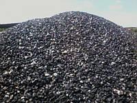 Уголь антрацит(орех 25-50мм)