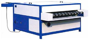 Машина автоматической мойки и сушки стекла АМС-1800