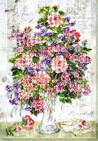 """Набор для вышивания """"Любимого почерк"""" АВ-575"""