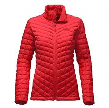 The North Face Women Stretch thermoball Jacket S