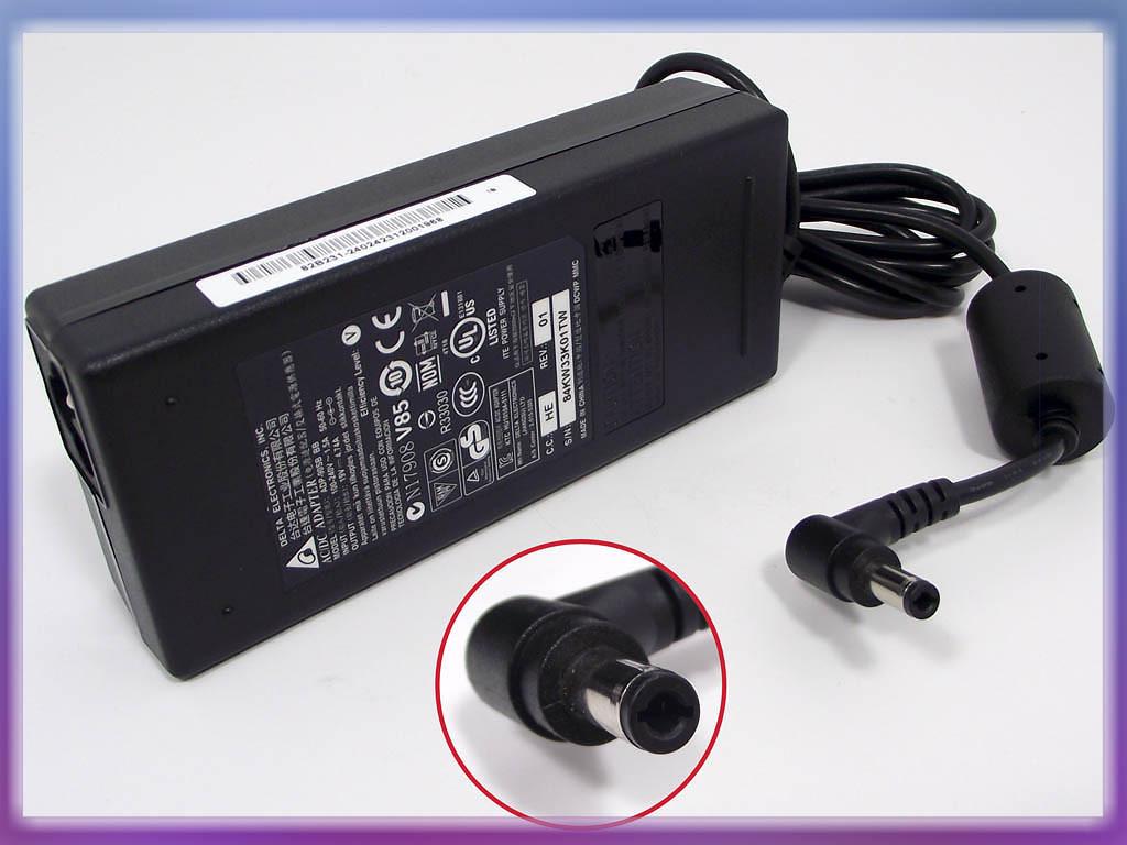 Блок питания ASUS 19V 4.74A 90W (5.5*2.5) ORIGINAL. Зарядное устройств