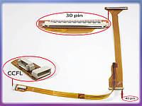 """Переходник 16"""" LED 40pin в CCFL 30pin CONVERTER. Кабель- переходник позволяет подключать 16"""" LED матрицы в ноутбуки где была установлена матрица 16"""""""