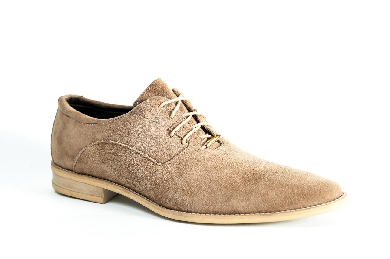 5de2b97c139d6c Туфлі чоловічі бежеві VadRus: продажа, цена в Тернополе. туфли ...