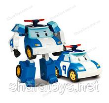 Игрушка Робокар Поли спасатель
