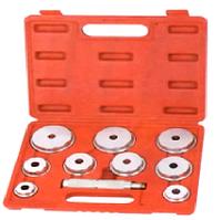 Набор для установки подшипников и сальников 10 ед. (внеш. диам.) TORIN TRHS-E2010