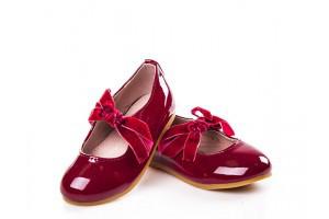 Туфли, балетки для девочек
