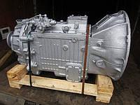 КПП МАЗ с демультипликатором ЯМЗ-2381