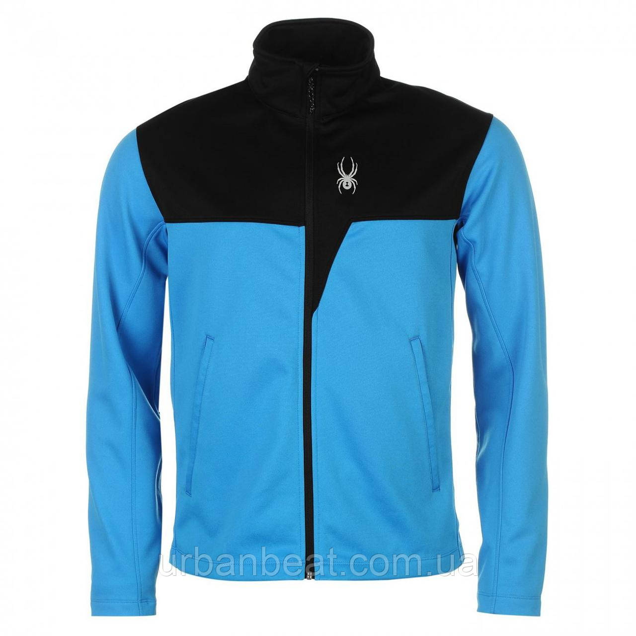 4b1a3068 Мужская кофта Spyder Ryder Full Zip Jacket 6231-2 (ОРИГИНАЛ) - Urban Beat