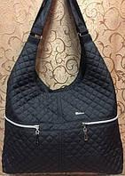 Спортивная женская сумочка на каждый день Плечевой аксессуар Удобная большая вместительная Дешево  Код: КГ5264