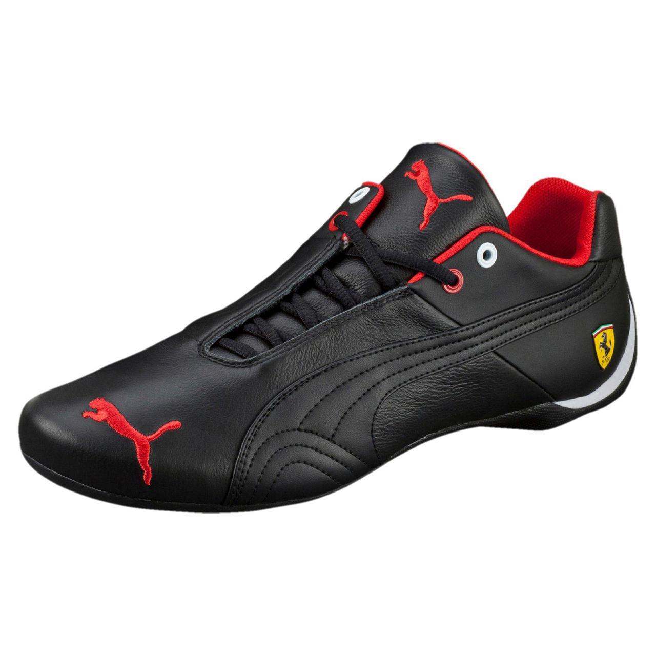 Оригинальные мужские кроссовки Puma Future Cat Ferrari  продажа ... 8bf52f26465