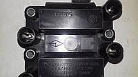 Катушка зажигания (модуль) ЗАЗ 1102,1103,Славута,Таврия,Sens Омега 57.3705 , фото 1