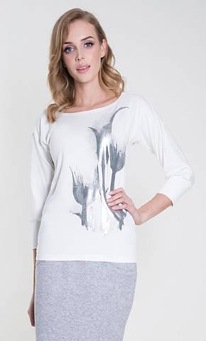 Женская блуза Luann Zaps, коллекция осень-зима 2018-2019
