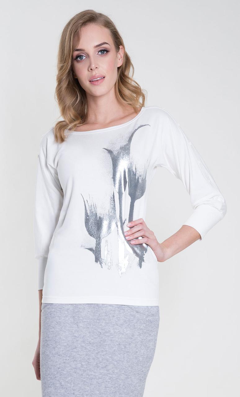 Женская блуза Luann Zaps, р. М