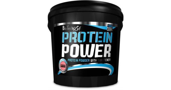BioTech Protein Power 1 kg