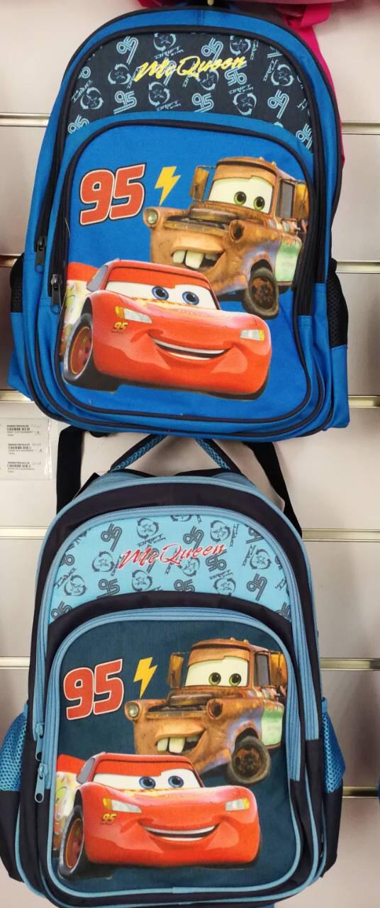 Портфель для мальчиков Disney оптом.