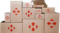 Упаковка товаров при отправке