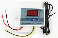 Терморегулятор цифровой XH-W3002 (нагрев / охлаждение)  220V/1500W