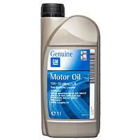 GM Dexos 2 Longlife 5W-30 1л