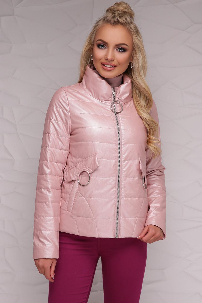 Женская демисезонная куртка 18-126