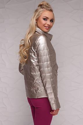Женская демисезонная куртка18-126, фото 2