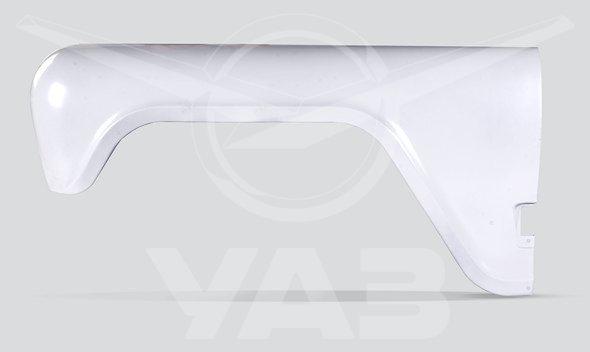 Крыло переднее левое УАЗ 469 УАЗ 31512