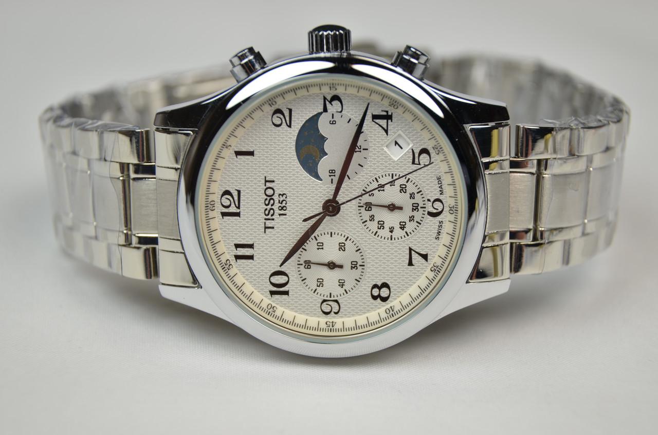 Мужские наручные часы (дополнительный циферблаты рабочие)