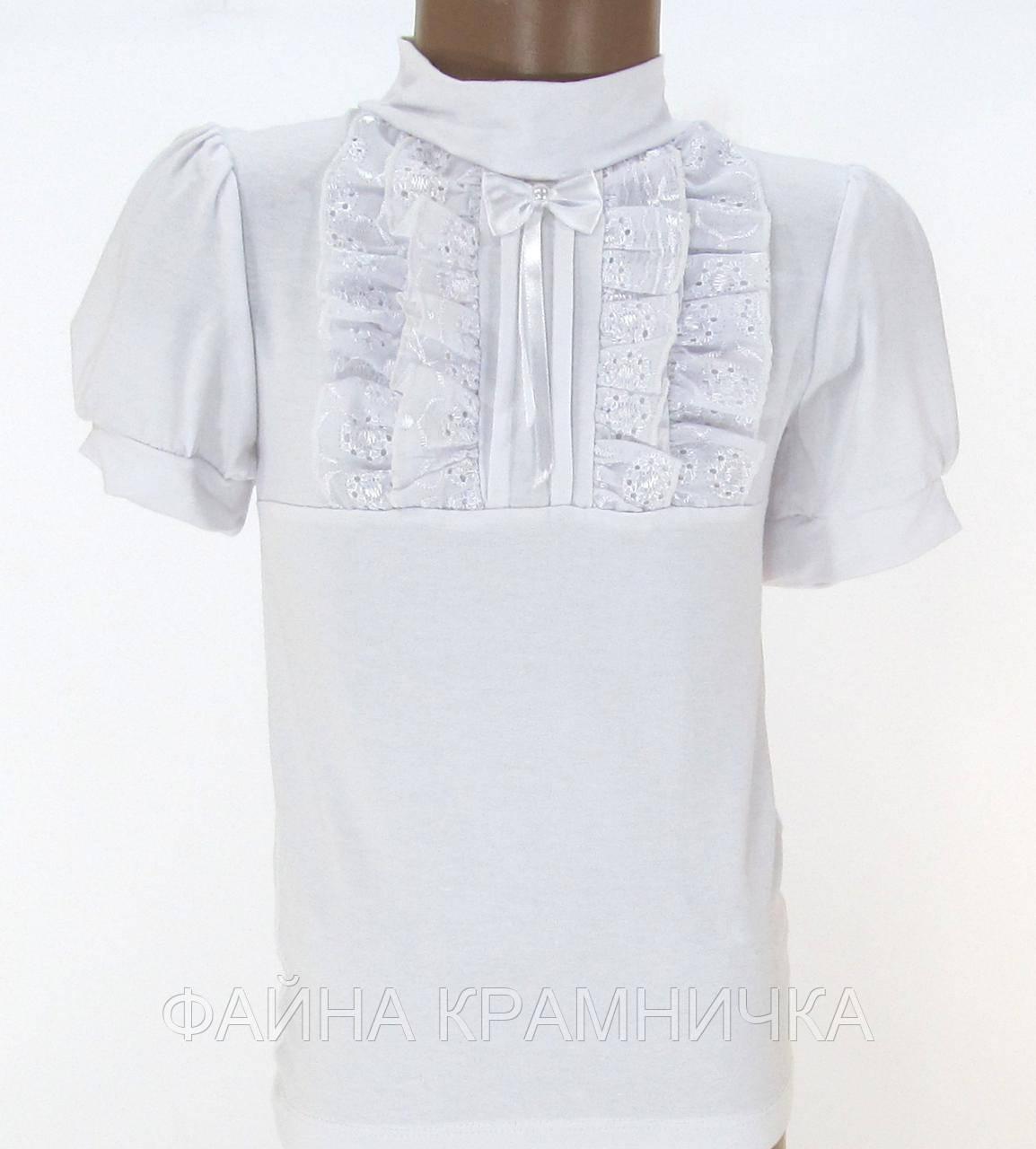 """Блуза для дівчинки  """"Планка"""""""