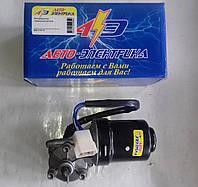 Мотор стеклоочистителя ВАЗ 2101-2107,2121,Нива ,1111,Ока Авто-Электрика, фото 1