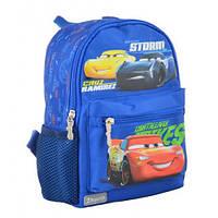 Рюкзак детский K-16 Cars, 22.5*18.5*9.5 (554764)
