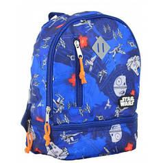Рюкзак детский K-21 Star Wars, 27*21.5*11.5 (555316)
