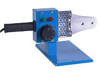 Апарат для зварювання пластикових труб BauMaster TW-7220S