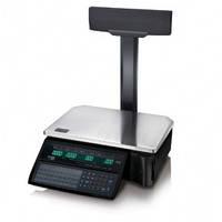 Весы с печатью этикетки Digi SM 100 P