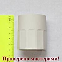 Фигурка из гипса. Гипсовая фигурка для раскрашивания стакан (подставка для ручек), фото 1