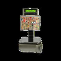 Весы с печатью этикетки Digi SM 5100 ВS Digi SM 5100 ВS/120