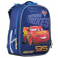 Рюкзак каркасный H-25 Cars, 35*26*16 (555368)