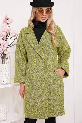 Женское пальто размеры 38,40,42,, фото 2