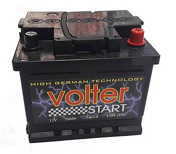 Аккумуляторы TM Volter