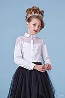 Блузка для дівчинки 26-8065-1