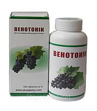 «Венотоник» — препарат для снижения давления и холестерина