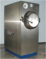 Стерлизатор паровой(автоклав) ГК-100-3
